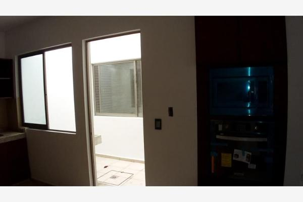 Foto de casa en venta en  , bugambilias, jiutepec, morelos, 5878656 No. 10
