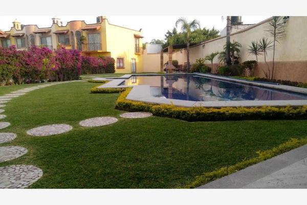 Foto de casa en venta en  , bugambilias, jiutepec, morelos, 5878656 No. 18