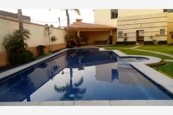Foto de casa en venta en  , bugambilias, jiutepec, morelos, 5878656 No. 19