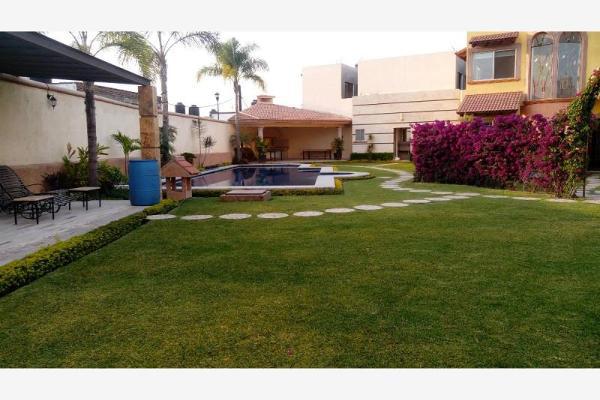 Foto de casa en venta en  , bugambilias, jiutepec, morelos, 5878656 No. 20