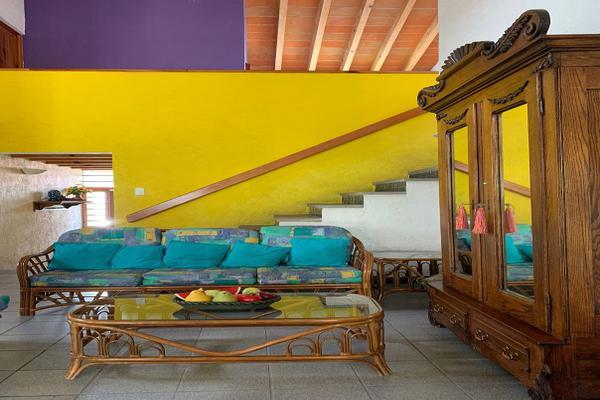 Foto de casa en renta en bugambilias , lomas de cocoyoc, atlatlahucan, morelos, 21298337 No. 05