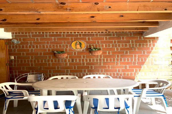 Foto de casa en renta en bugambilias , lomas de cocoyoc, atlatlahucan, morelos, 21298337 No. 09