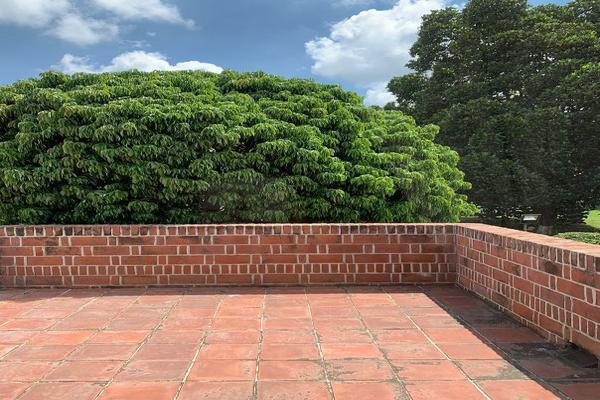 Foto de casa en renta en bugambilias , lomas de cocoyoc, atlatlahucan, morelos, 21298337 No. 13