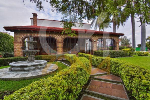 Foto de casa en venta en bugambilias , lomas de cocoyoc, atlatlahucan, morelos, 5909205 No. 01