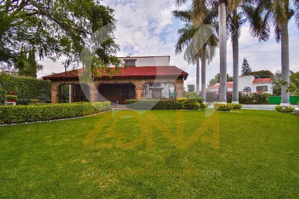 Foto de casa en venta en bugambilias , lomas de cocoyoc, atlatlahucan, morelos, 5909205 No. 02