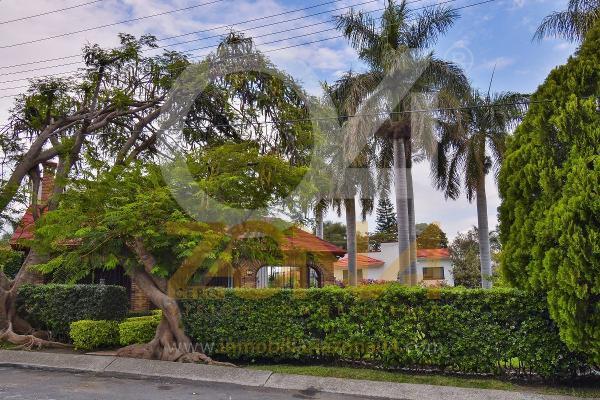 Foto de casa en venta en bugambilias , lomas de cocoyoc, atlatlahucan, morelos, 5909205 No. 03