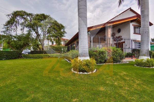Foto de casa en venta en bugambilias , lomas de cocoyoc, atlatlahucan, morelos, 5909205 No. 04