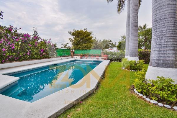 Foto de casa en venta en bugambilias , lomas de cocoyoc, atlatlahucan, morelos, 5909205 No. 05