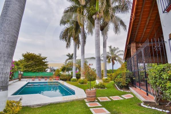 Foto de casa en venta en bugambilias , lomas de cocoyoc, atlatlahucan, morelos, 5909205 No. 06