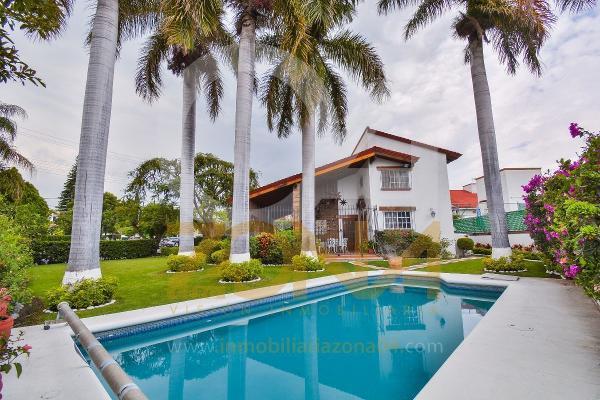 Foto de casa en venta en bugambilias , lomas de cocoyoc, atlatlahucan, morelos, 5909205 No. 07