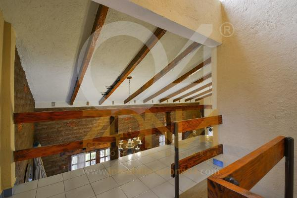 Foto de casa en venta en bugambilias , lomas de cocoyoc, atlatlahucan, morelos, 5909205 No. 08