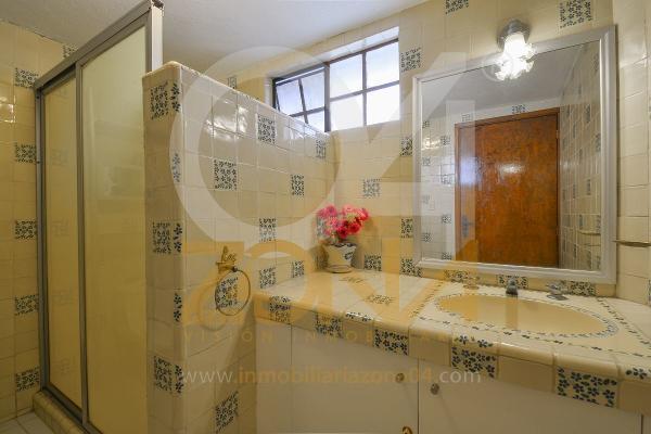 Foto de casa en venta en bugambilias , lomas de cocoyoc, atlatlahucan, morelos, 5909205 No. 10
