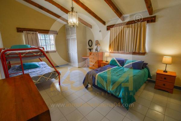 Foto de casa en venta en bugambilias , lomas de cocoyoc, atlatlahucan, morelos, 5909205 No. 13