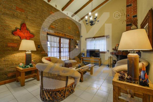 Foto de casa en venta en bugambilias , lomas de cocoyoc, atlatlahucan, morelos, 5909205 No. 16