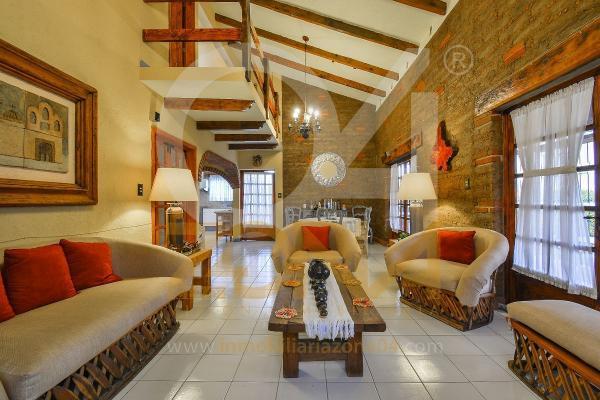 Foto de casa en venta en bugambilias , lomas de cocoyoc, atlatlahucan, morelos, 5909205 No. 18