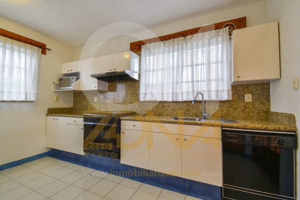 Foto de casa en venta en bugambilias , lomas de cocoyoc, atlatlahucan, morelos, 5909205 No. 20