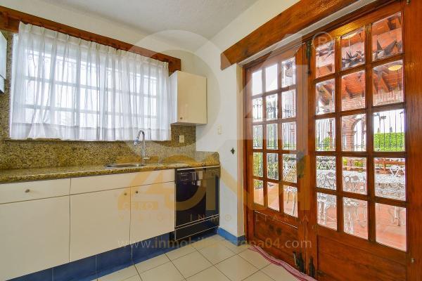 Foto de casa en venta en bugambilias , lomas de cocoyoc, atlatlahucan, morelos, 5909205 No. 22
