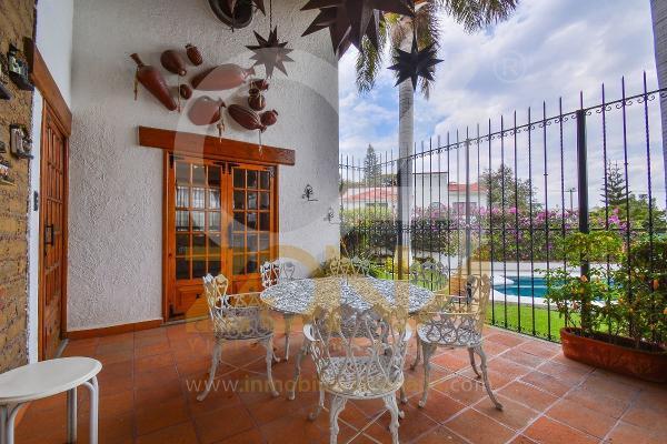 Foto de casa en venta en bugambilias , lomas de cocoyoc, atlatlahucan, morelos, 5909205 No. 23