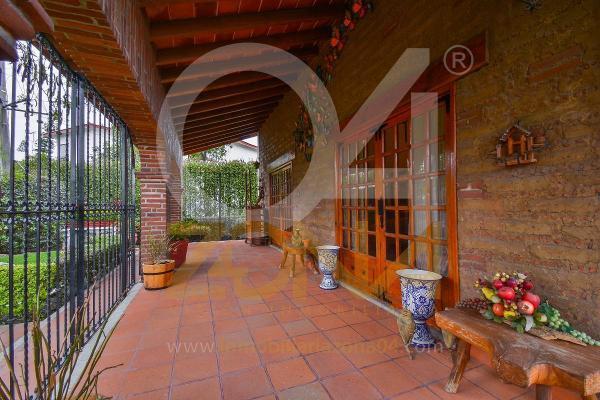 Foto de casa en venta en bugambilias , lomas de cocoyoc, atlatlahucan, morelos, 5909205 No. 24