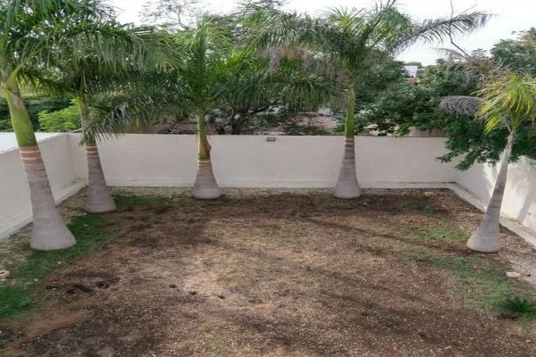 Foto de casa en renta en  , bugambilias, mérida, yucatán, 7932228 No. 06