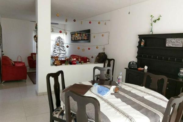 Foto de casa en renta en  , bugambilias, mérida, yucatán, 7932228 No. 07