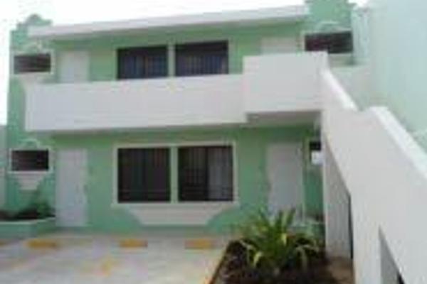 Foto de departamento en venta en  , bugambilias, mérida, yucatán, 8099743 No. 01