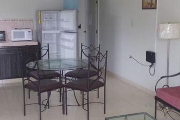 Foto de departamento en venta en  , bugambilias, mérida, yucatán, 8099743 No. 03