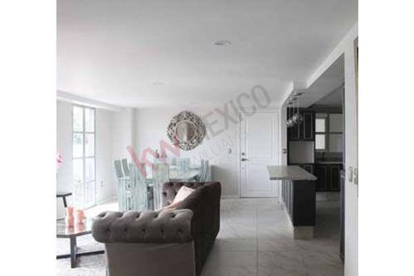 Foto de departamento en venta en  , bugambilias, puebla, puebla, 8851215 No. 03