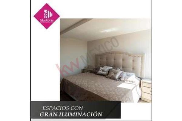 Foto de departamento en venta en  , bugambilias, puebla, puebla, 8851215 No. 16