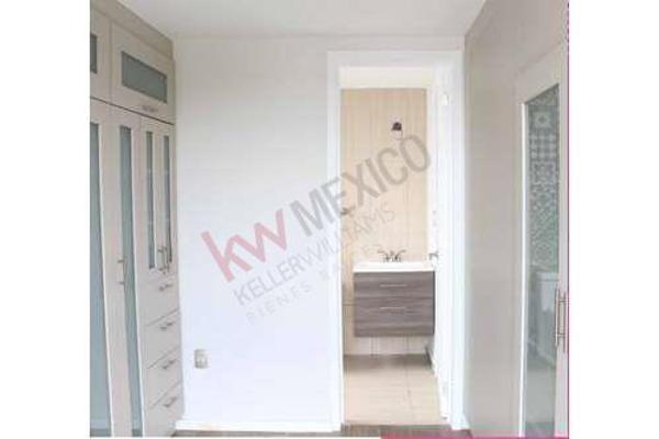 Foto de departamento en venta en  , bugambilias, puebla, puebla, 8851215 No. 17