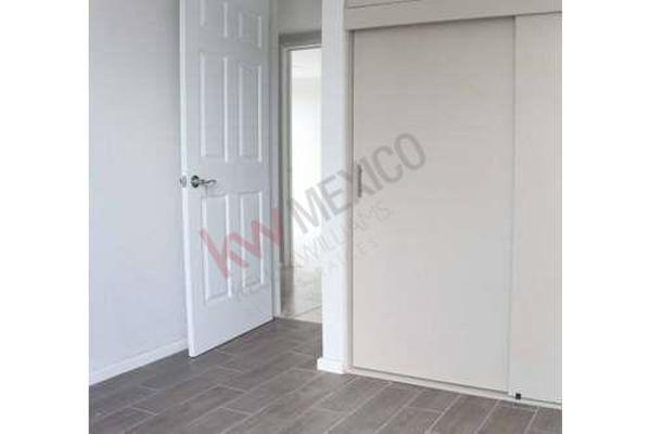 Foto de departamento en venta en  , bugambilias, puebla, puebla, 8851215 No. 18