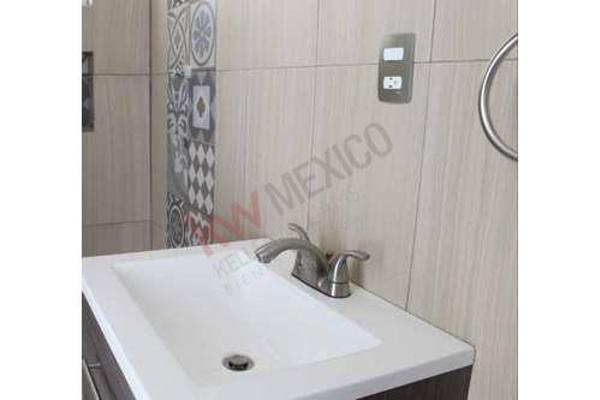 Foto de departamento en venta en  , bugambilias, puebla, puebla, 8851215 No. 22