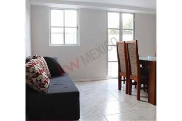 Foto de departamento en venta en  , bugambilias, puebla, puebla, 8851215 No. 23