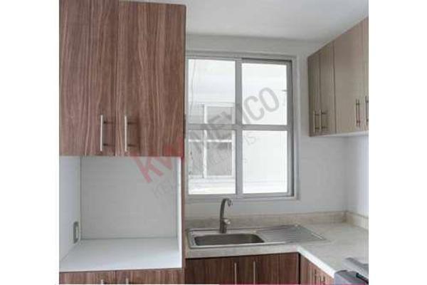 Foto de departamento en venta en  , bugambilias, puebla, puebla, 8851215 No. 24