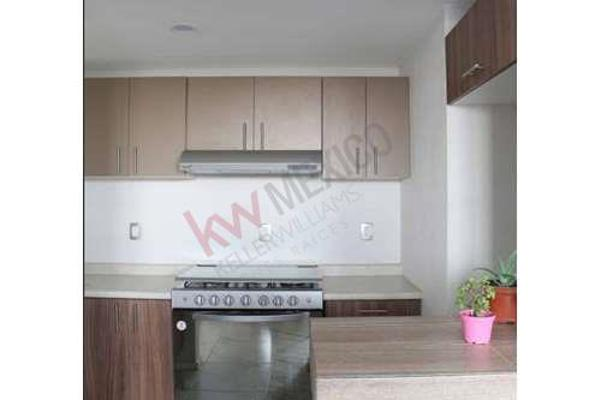 Foto de departamento en venta en  , bugambilias, puebla, puebla, 8851215 No. 25