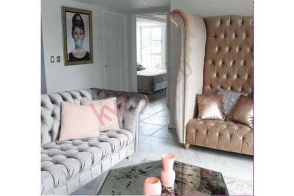 Foto de departamento en venta en  , bugambilias, puebla, puebla, 8851215 No. 35