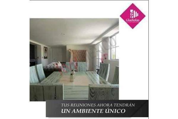 Foto de departamento en venta en  , bugambilias, puebla, puebla, 8851215 No. 37