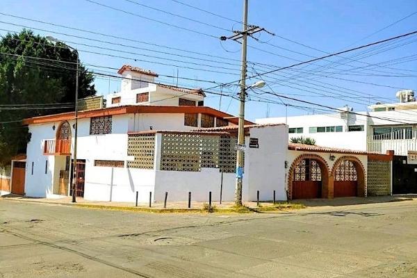 Foto de casa en venta en  , bugambilias, puebla, puebla, 8869353 No. 01