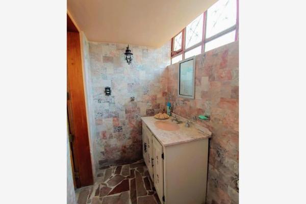 Foto de casa en venta en  , bugambilias, puebla, puebla, 8869353 No. 02