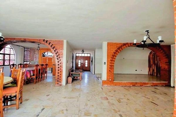 Foto de casa en venta en  , bugambilias, puebla, puebla, 8869353 No. 07