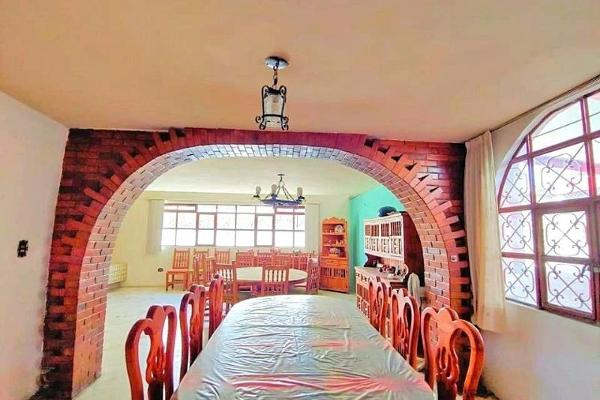 Foto de casa en venta en  , bugambilias, puebla, puebla, 8869353 No. 08
