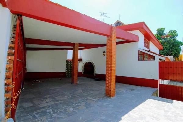 Foto de casa en venta en  , bugambilias, puebla, puebla, 8869353 No. 19