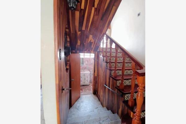 Foto de casa en venta en  , bugambilias, puebla, puebla, 8869353 No. 20