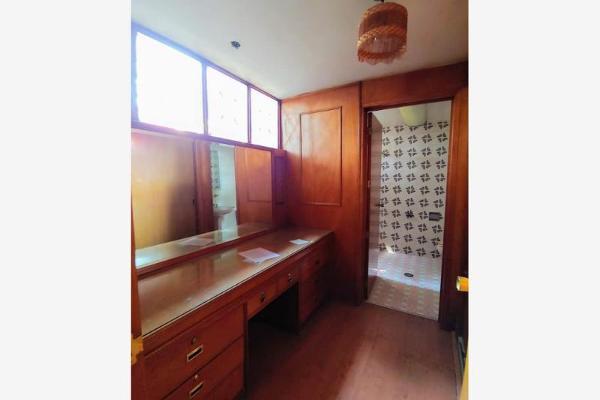 Foto de casa en venta en  , bugambilias, puebla, puebla, 8869353 No. 21
