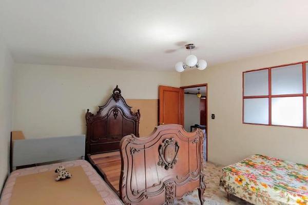 Foto de casa en venta en  , bugambilias, puebla, puebla, 8869353 No. 24