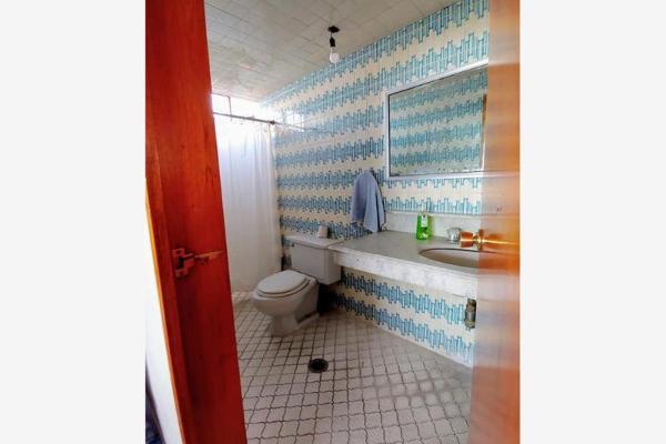 Foto de casa en venta en  , bugambilias, puebla, puebla, 8869353 No. 29