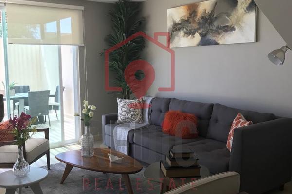 Foto de casa en venta en  , bugambilias residencial, querétaro, querétaro, 5318629 No. 03