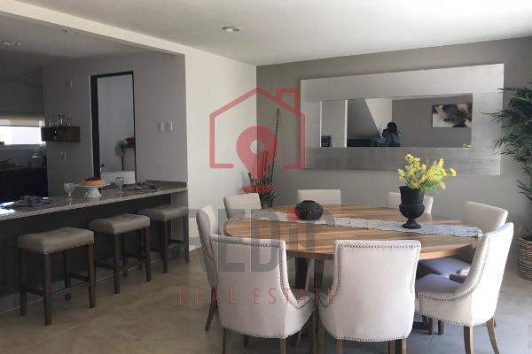 Foto de casa en venta en  , bugambilias residencial, querétaro, querétaro, 5318629 No. 06