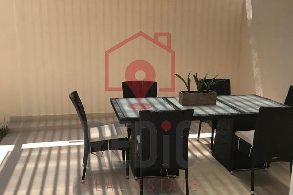 Foto de casa en venta en  , bugambilias residencial, querétaro, querétaro, 5318629 No. 16