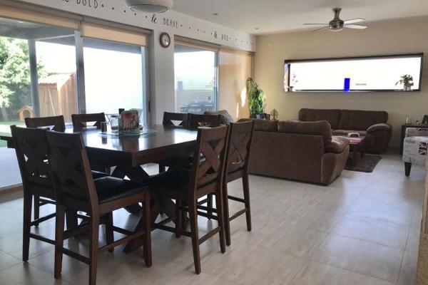 Foto de casa en venta en  , bugambilias residencial, querétaro, querétaro, 8023436 No. 03